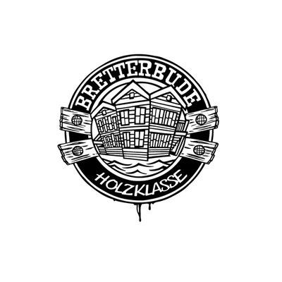 Bretterbude