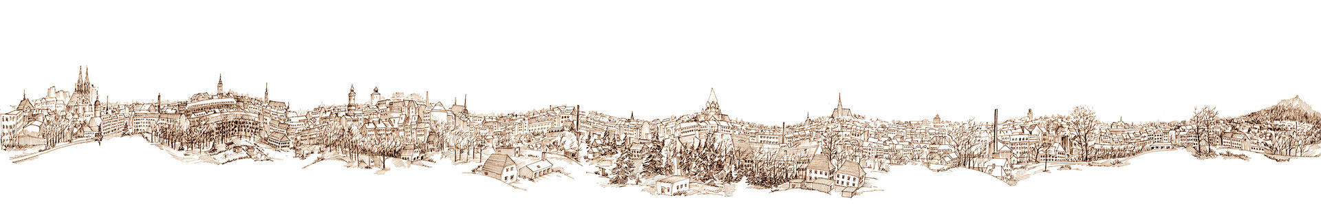Görlitz - Panorama