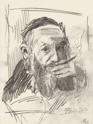 Menachim (Joachim) Weiss