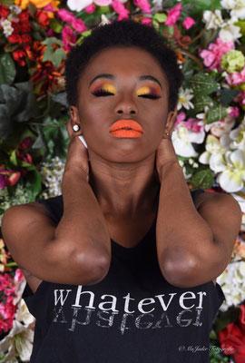 Colour Pop - Model: Faith Kay - Photographer: Ma Jader Fotografie