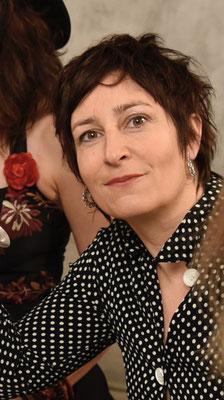 Cornelia Eberle - by Schmitz und Hartmann, Köln 2018