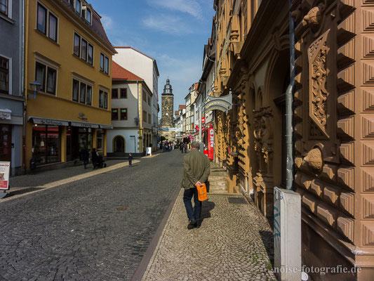 Gotha Neumarkt 2013