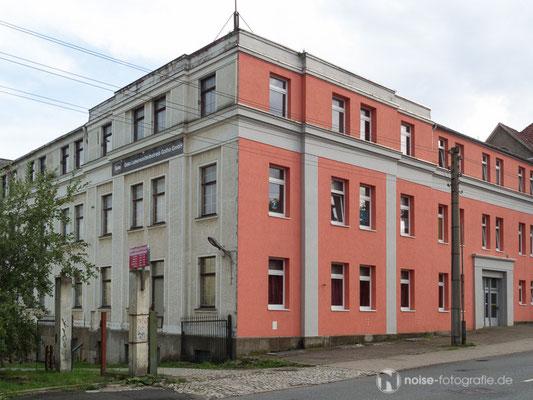 Gotha - Leinastr. - 2014