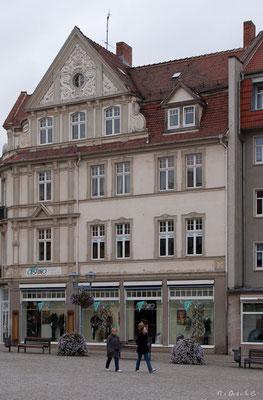 Gotha - Neumarkt - 2010
