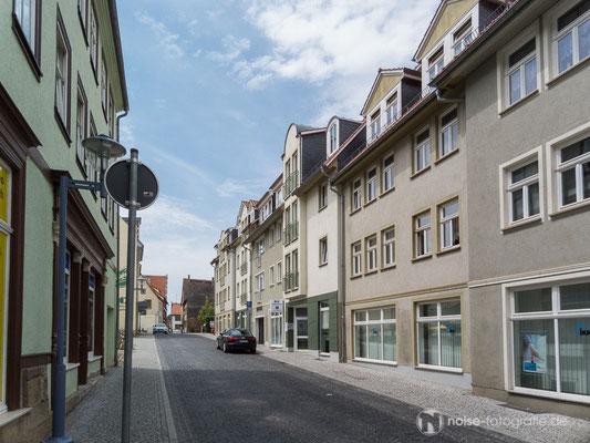Gotha - Gutenbergstr. - 2014