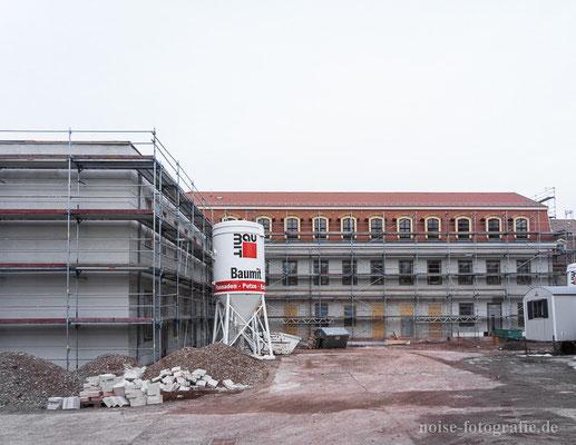 Winterpalais Gotha - 08.04.2013