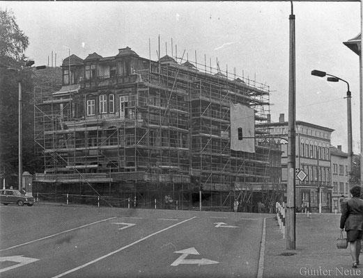 Gotha - Friedrichstrasse - 1980