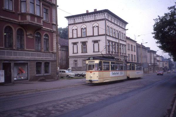 Gotha - Friedrichstr. - 1991 - Quelle: sludgegulper / CC BY-SA 2.0