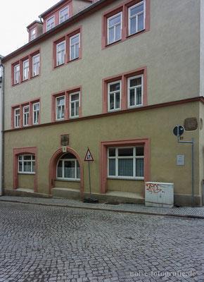 Querstrasse Gotha 2013