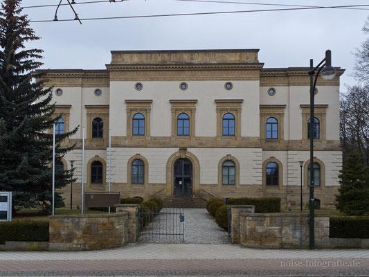 Gotha - Bahnhofstrasse - 2012
