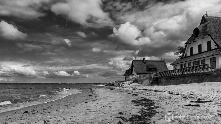 Strand bei Heiligenhafen