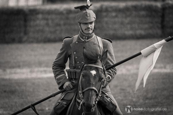 IV. Internationale Deutsche Meisterschaften der Kavallerie / 4th International Open German Cavalery Championship - 8. bis 10. September 2017 in Crawinkel (Thüringeti), Deutschland / Germany