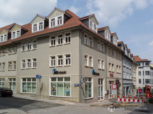 Gotha - Querstr. - 2014