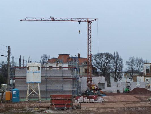 Winterpalais Gotha - 07.03.2012