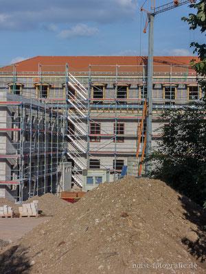 Winterpalais Gotha - 17.09.2012