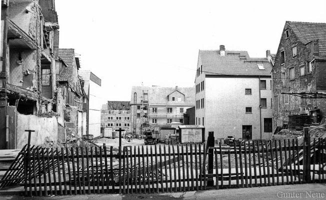 Gotha - Jüdenstrasse 1987