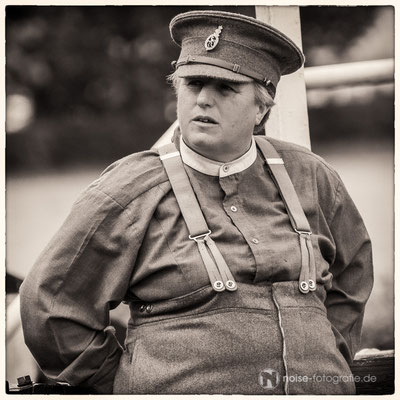3. Internationale Deutsche Meisterschaften der Kavallerie auf dem Boxberg bei Gotha