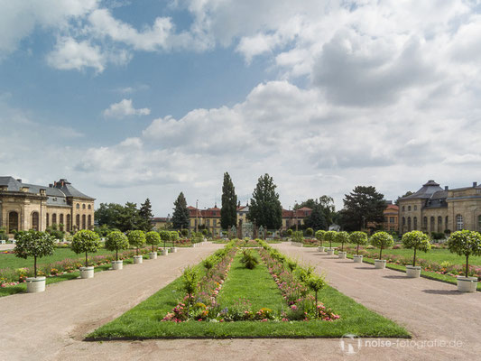 Gotha - Orangerie - 2014