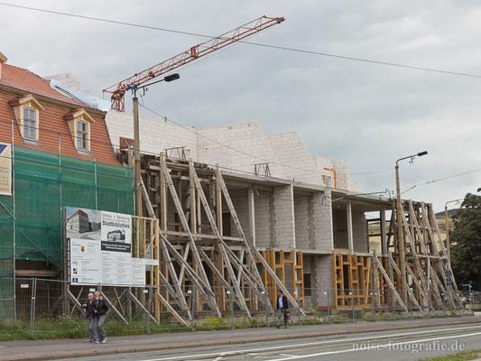 Winterpalais Gotha - 25.06.2012