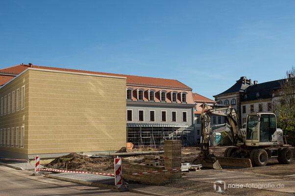 Winterpalais Gotha - 31.10.2013