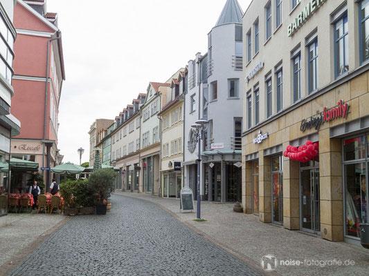 Gotha - Erfurter Str. - 2014