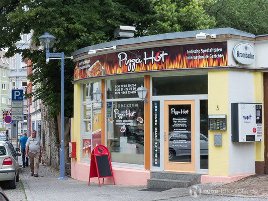 Gotha - Myconiusplatz - 2014