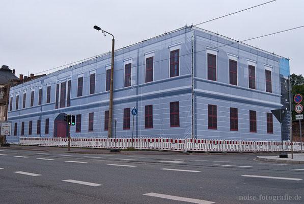 Winterpalais Gotha - 04.07.2011