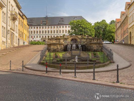 Gotha Wasserkunst 2014