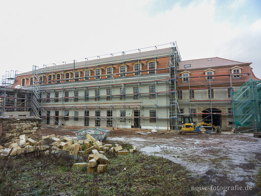 Winterpalais Gotha - 02.12.2012