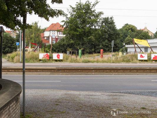 Gotha - Gartenstr. - 2014