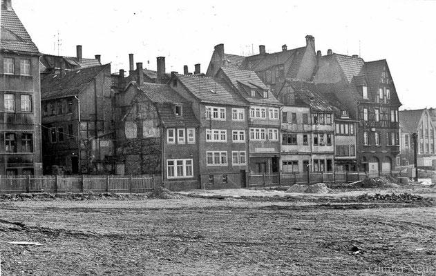 Gotha - Klosterstrasse 1982