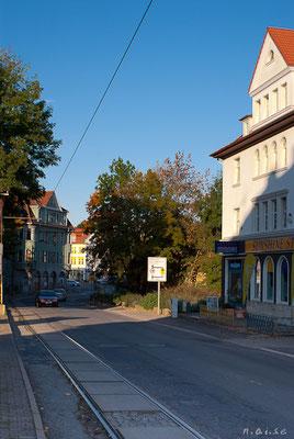 Gotha - Hersdorfstrasse - 2010
