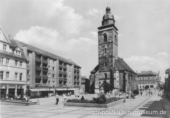 Gotha - Neumarkt - 1976