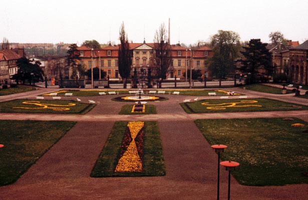 Gotha - Orangerie - 1979