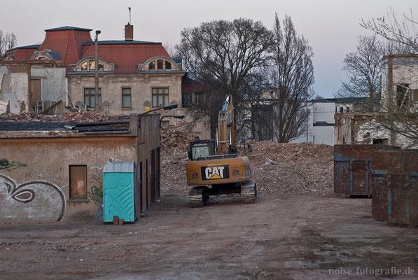 Winterpalais Gotha - 28.03.2011