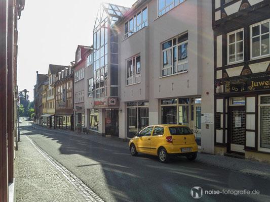Gotha Jüdenstraße 2014