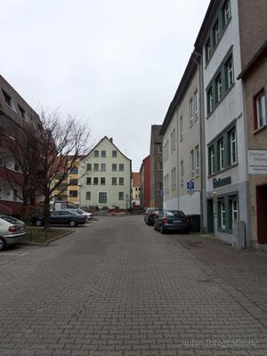 Gotha - Salzengasse - 2012