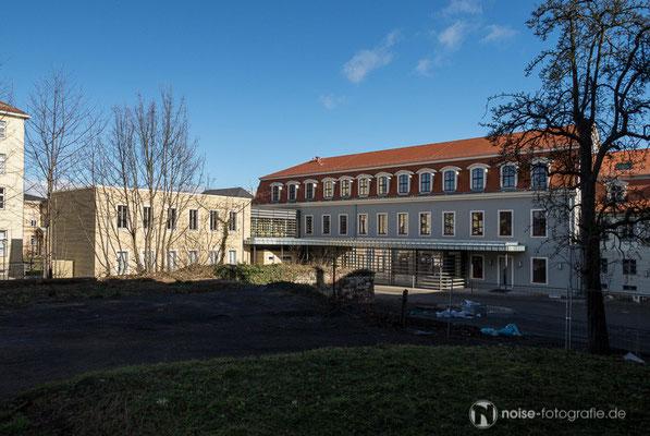 Winterpalais Gotha - 16.02.2014