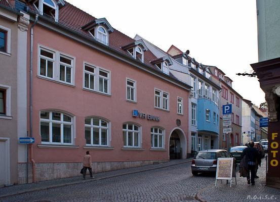 Gotha - Querstrasse - 2010