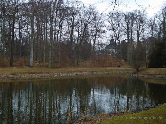 Gotha - Parkteich 2012