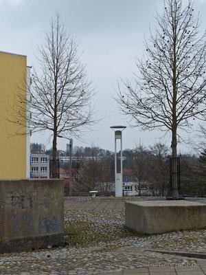 Gotha - Westviertel 2012