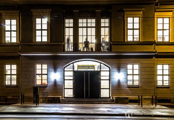 Winterpalais Gotha - 28.03.2014