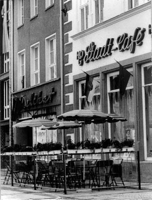 Gotha - Neumarkt - 1983