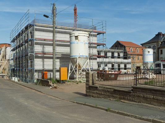 Winterpalais Gotha - 14.05.2012