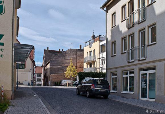 Gotha - Gutenbergstrasse - 2010