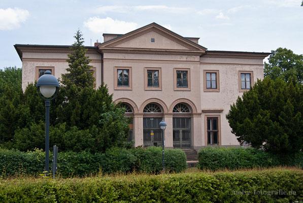 Klubhaus der Jugend / Prinzenpalais