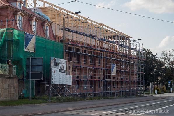 Winterpalais Gotha - 12.08.2012