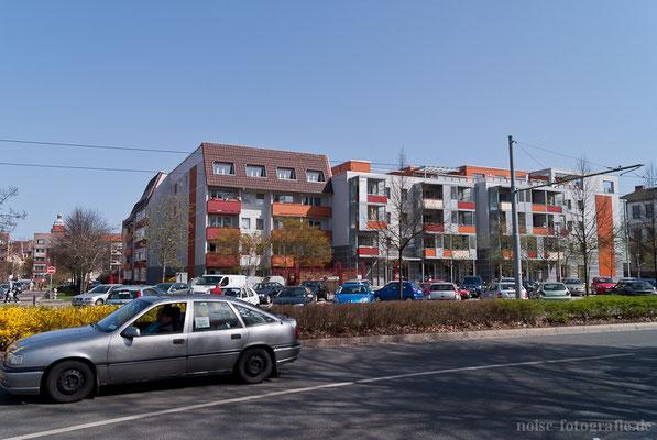 Gotha - Bürgeraue 2011
