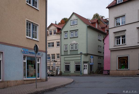 Gotha - Siebleber Strasse - 2010