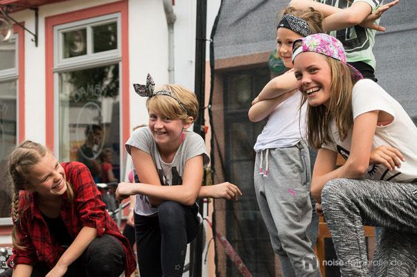 2. Heimspiel in Gotha | Deine Stadt - Deine Künstler - Deine Sommerparty